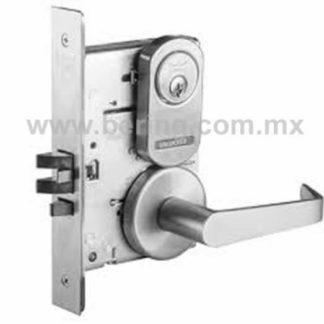 Cerradura de Embutir M9000 DORMA